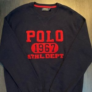 Polo Ralph Lauren Sweater NWT Size Large